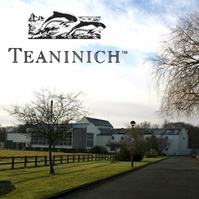 Whisky Castle - Teaninich - www.whiskycastle.com