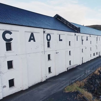 Whisky Castle - Caol Ila - www.whiskycastle.com