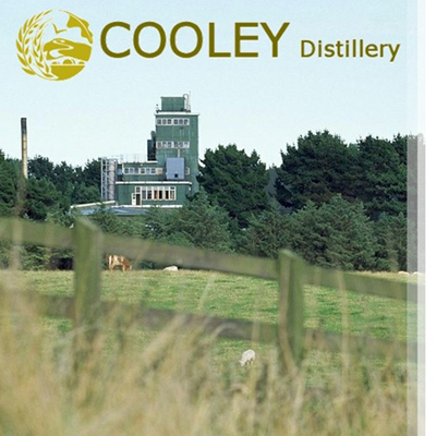 Whisky Castle - Cooley - www.whiskycastle.com