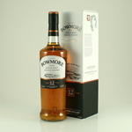 BOWMORE 12 Y/O 40% 70cl