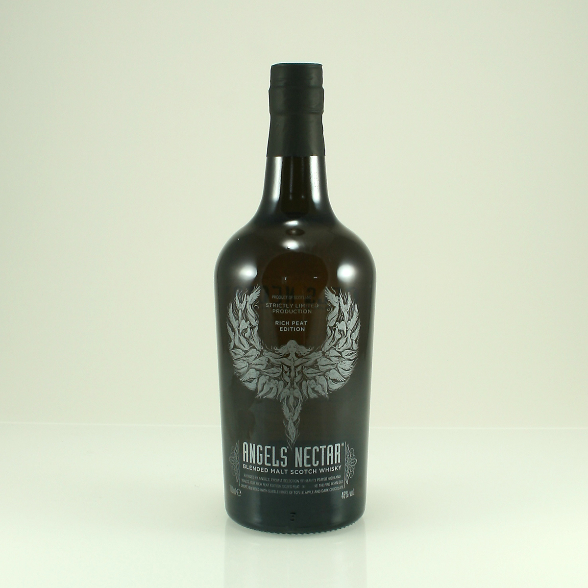 ANGELS' NECTAR Blended Malt Whisky 40% 70cl