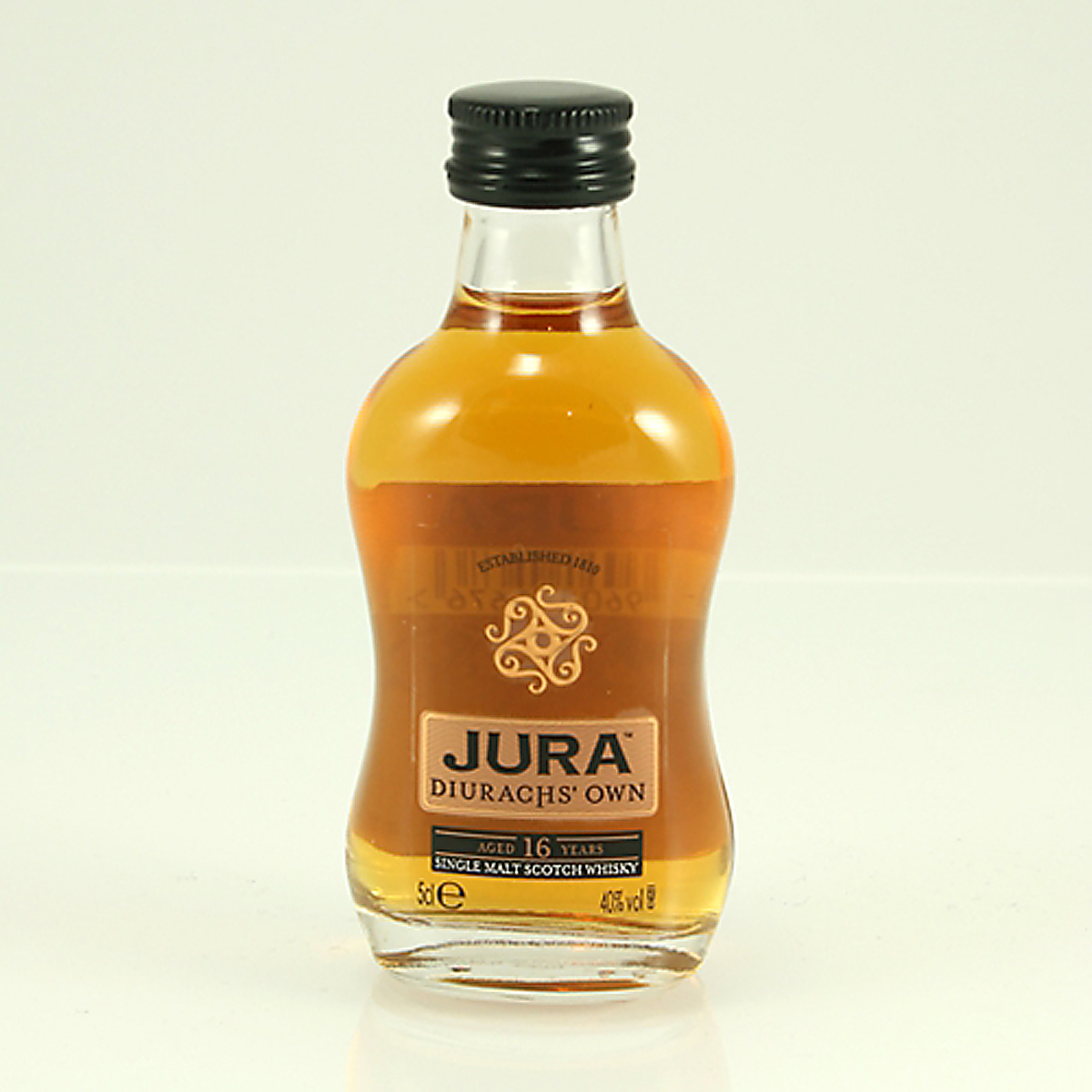 ISLE OF JURA 16 Y/O Diurachs' Own 40% 5cl