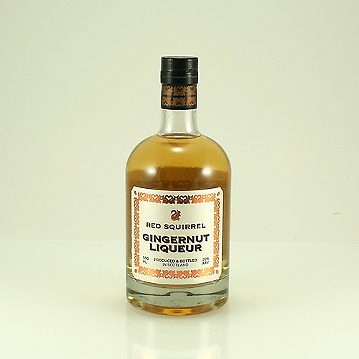GINGER NUT Liqueur 20% 70cl