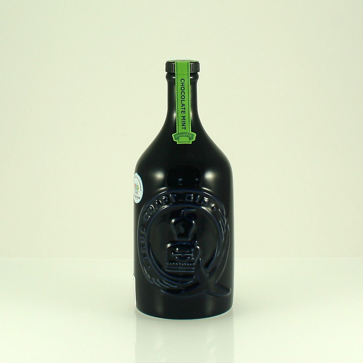 MCQUEEN CHOCOLATE MINT Gin 42% 50cl