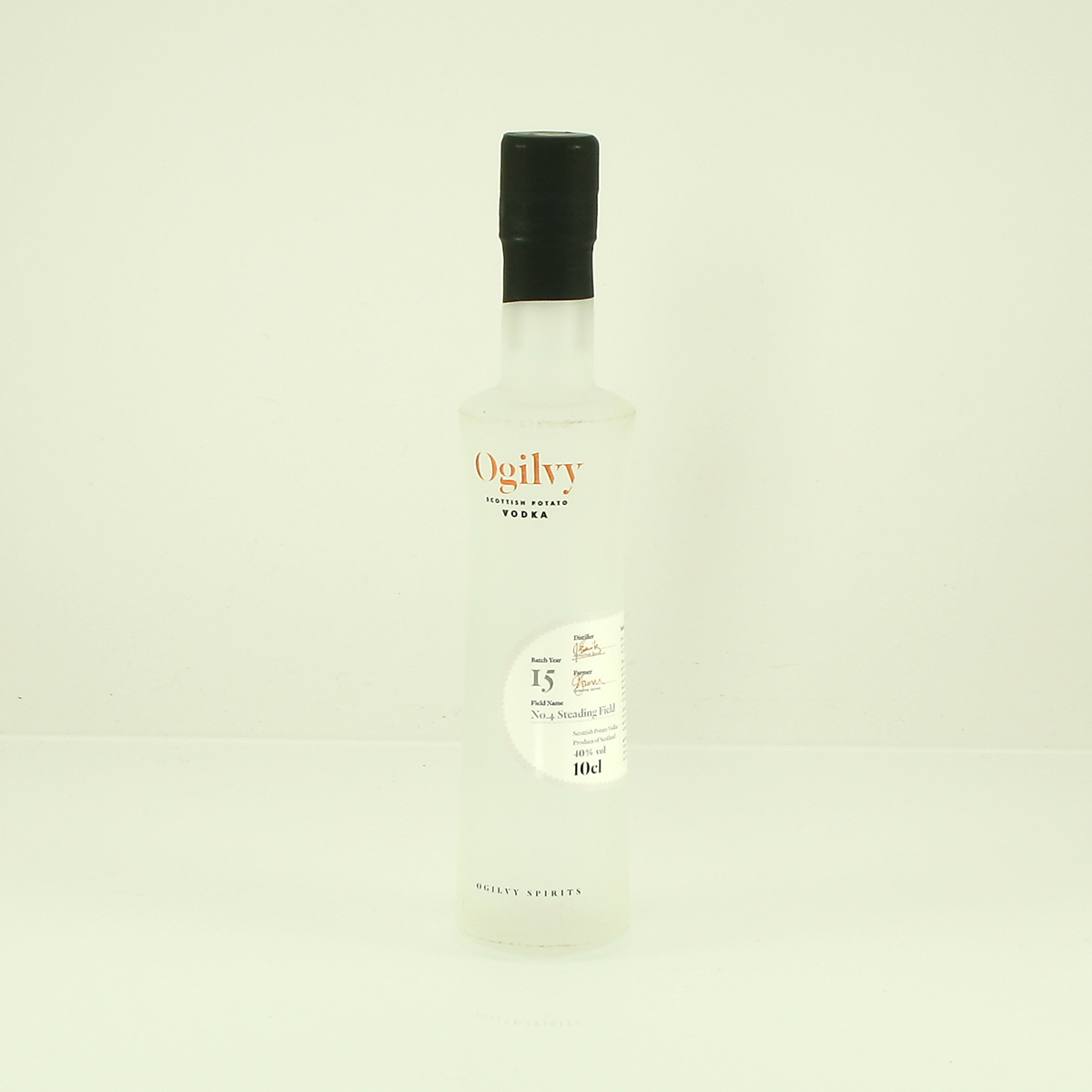 OGILVY Scottish Potato Vodka 10cl