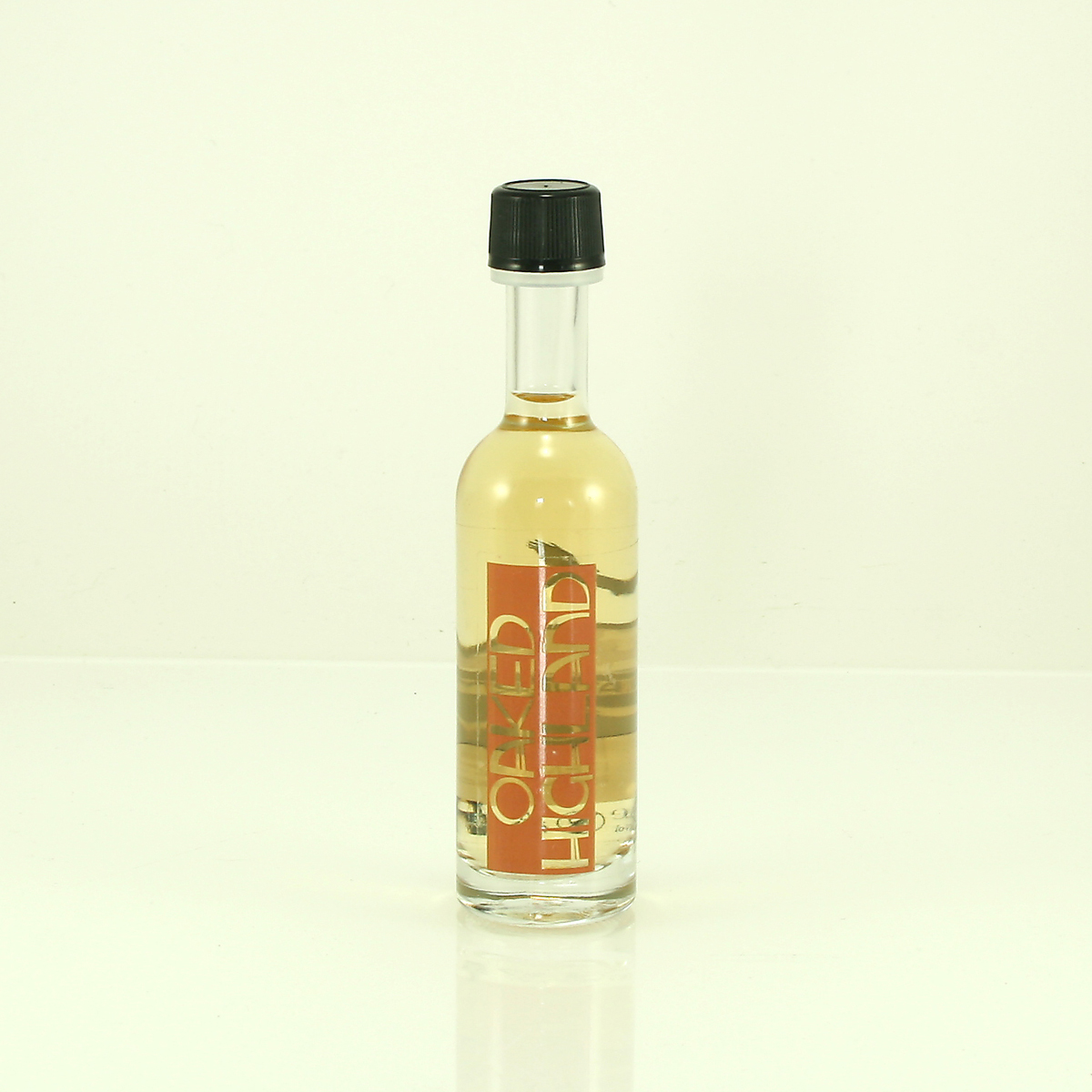 STRATHEARN Oaked Scottish Gin 5cl