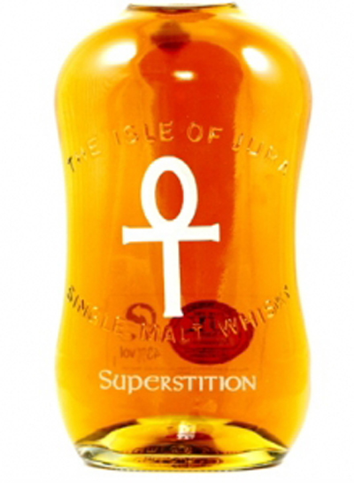 ISLE OF JURA Superstition 43% 70cl