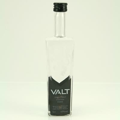 VALT VODKA 40% 5cl