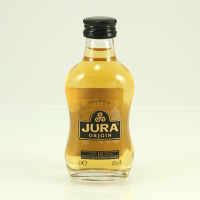 ISLE OF JURA Origin 10 Y/O 40% 5cl