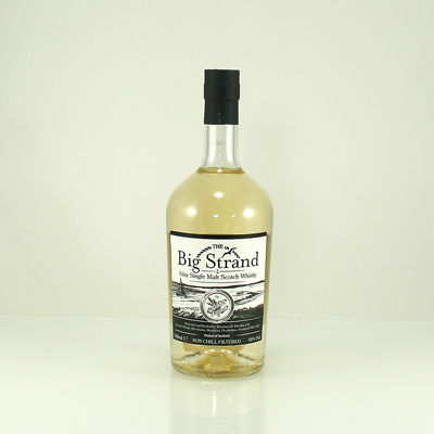 THE BIG STRAND Carn Mor Bottling 46% 70cl