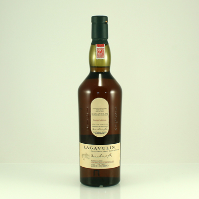LAGAVULIN Distillery Exclusive 52.5% 70cl