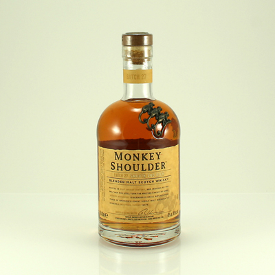 MONKEY SHOULDER 40% 70cl