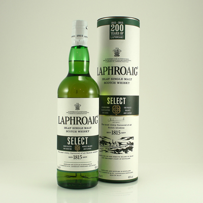 LAPHROAIG Select 40% 70cl
