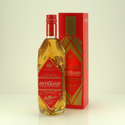 ANTIQUARY Red Label 40% 70cl